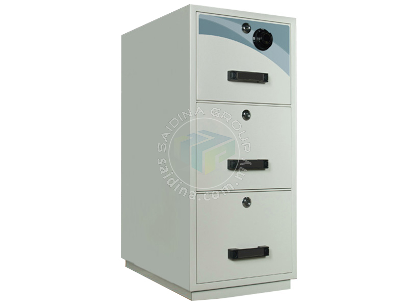 Fire Resistant Cabinet