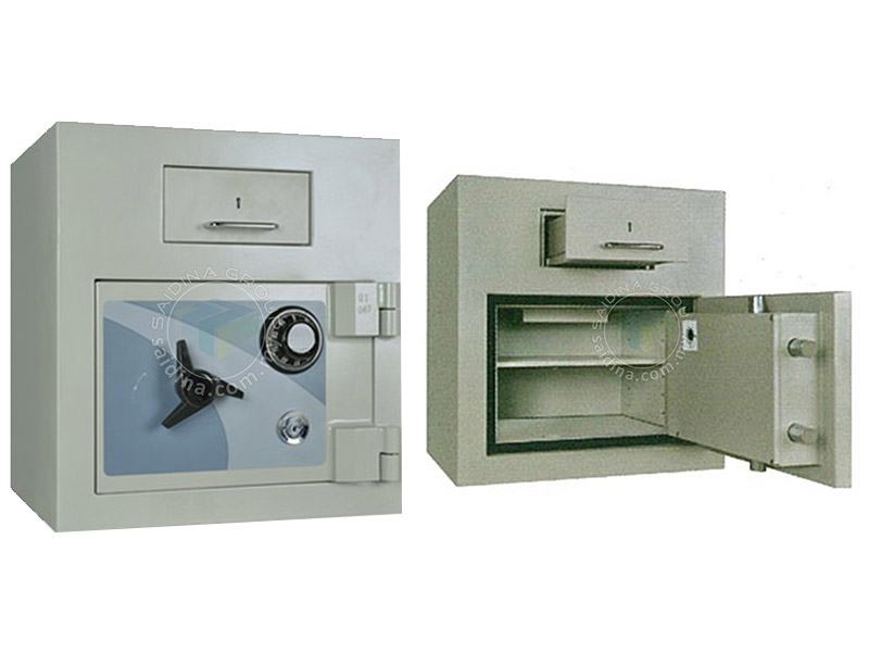 Night Deposit Safety Box